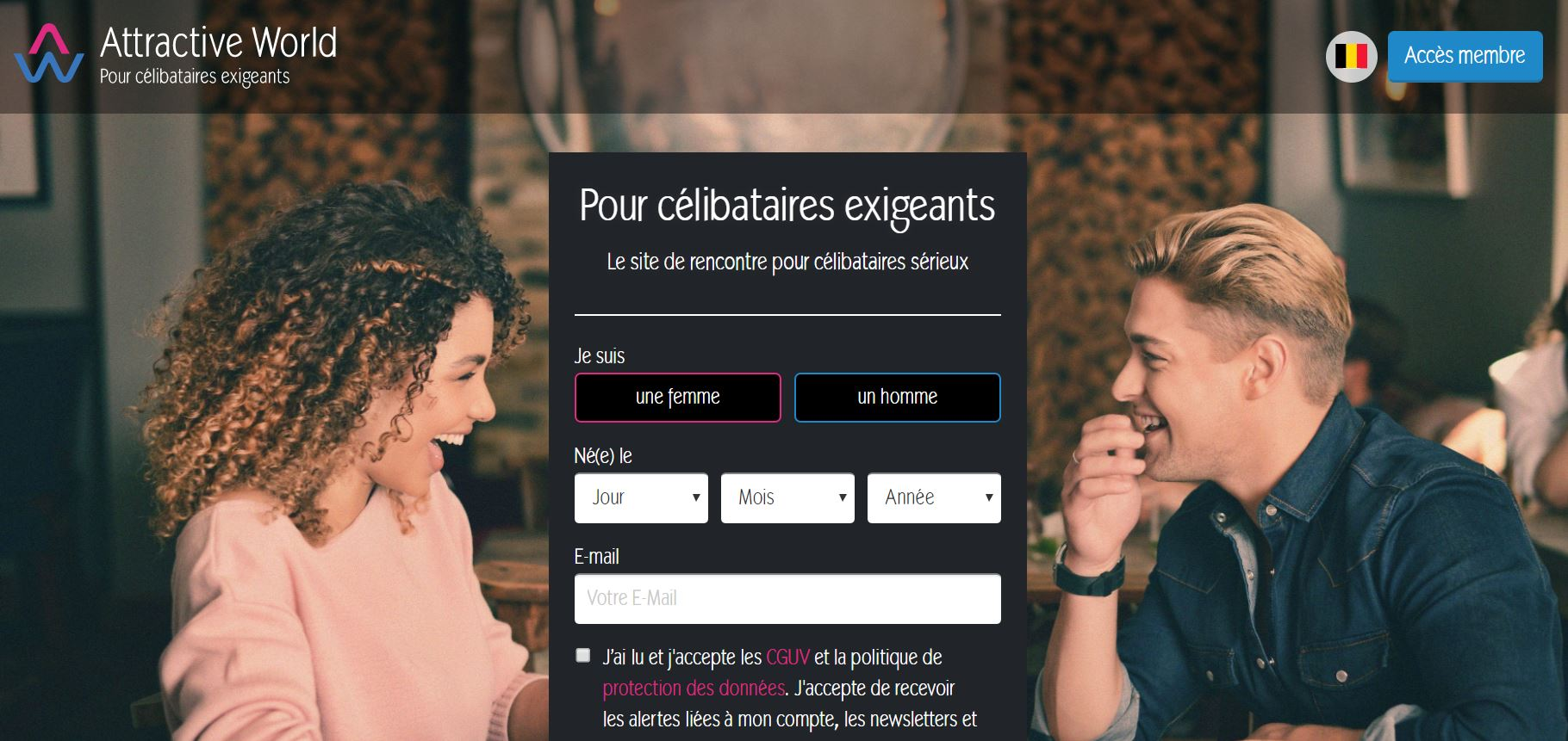 Meilleurs sites rencontre les sites de rencontre belge gratuit