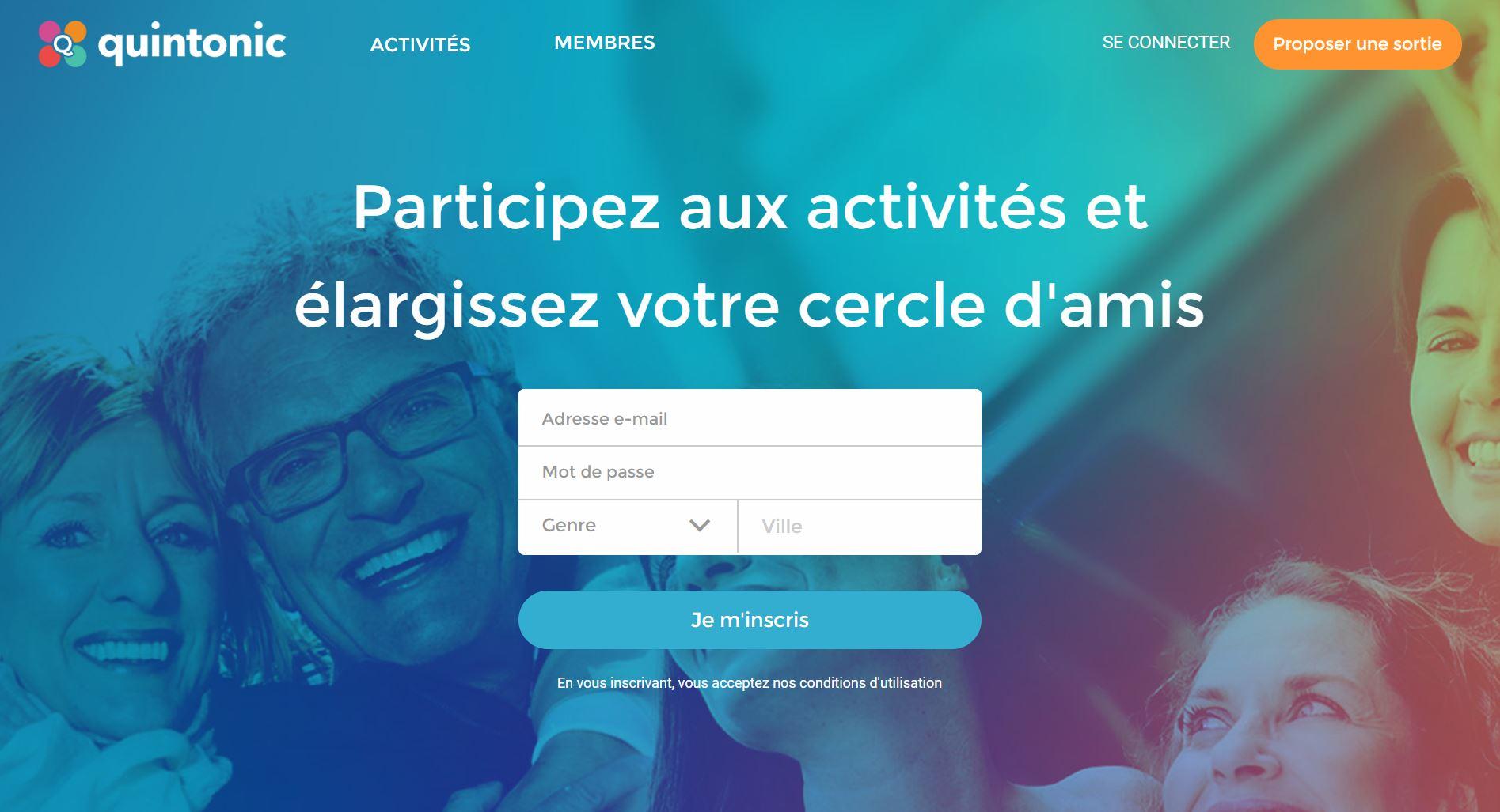 Easys - Agence matrimoniale n°1 en Belgique